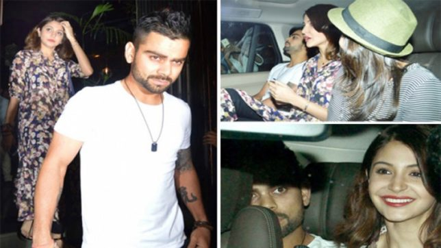 Anushka Sharma accepts relationship with Virat Kohli Are they getting married after World Cup