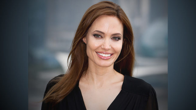 Angelina Jolie to move into $25 million mansion after split
