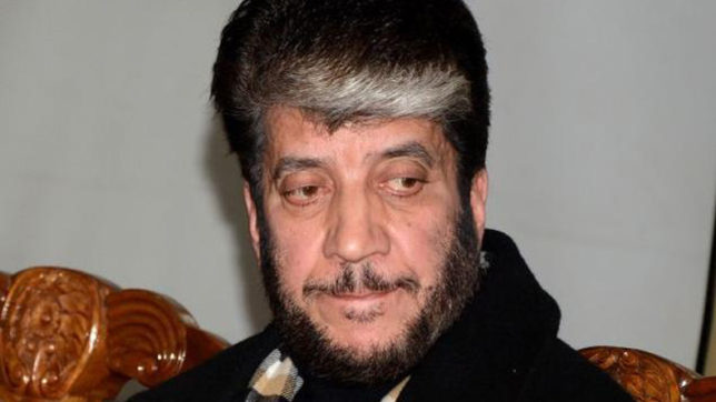 Terror funding case: Shabir Shah in touch with Hafiz Saeed, says ED in chargesheet