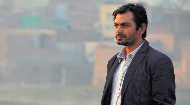 Contract killers can also be romantic: Nawazuddin Siddiqui