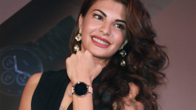 Jacqueline Fernandez wants to gain powers of Captain Planet to make environment cleaner