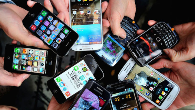 Your smartphones may be secretly talking, breaching security