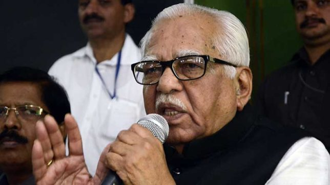 UP Governor Ram Naik appoints two new VC for KGMU and MMMTU