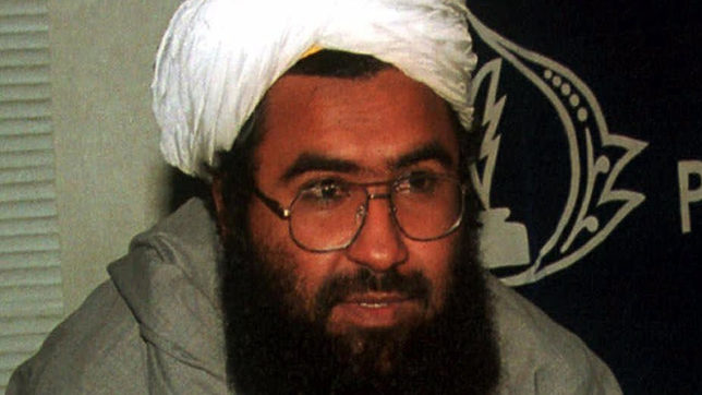Terrorist Masood Azhar asks followers to prepare for action in Myanmar