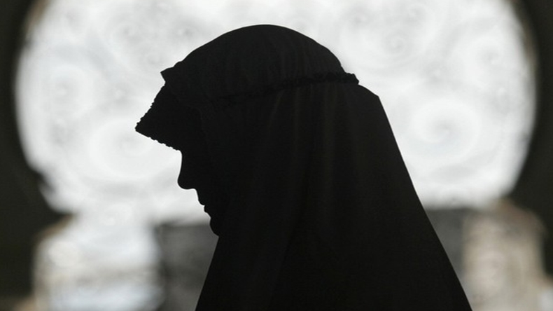 Hate crime: Muslim woman attacked, her hijab pulled off in London