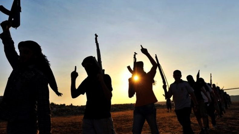 26 militants surrender to government in Pakistan