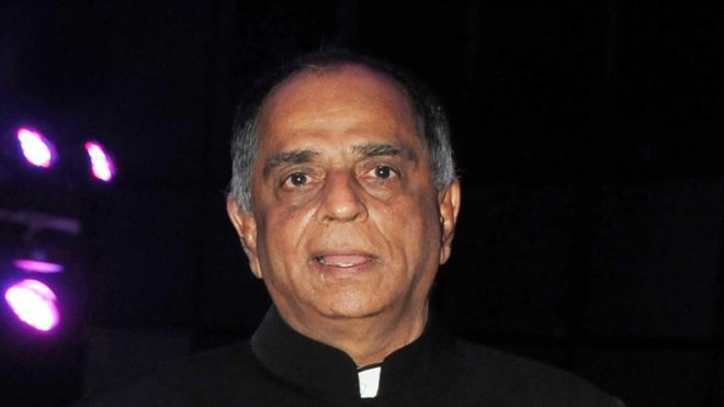 Stepping down as CBFC chief without regret: Pahlaj Nihalani