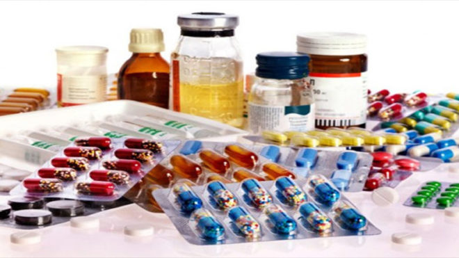 1,850 drugs sold in India Not of Standard Quality: Health Ministry