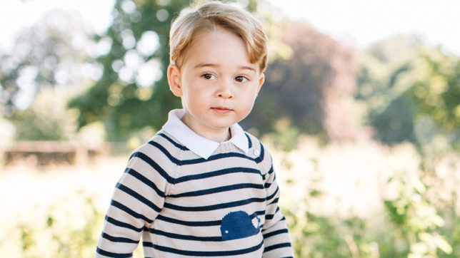 What's Trending: Prince George first day in School; 8.2 quake rocks Mexico and more
