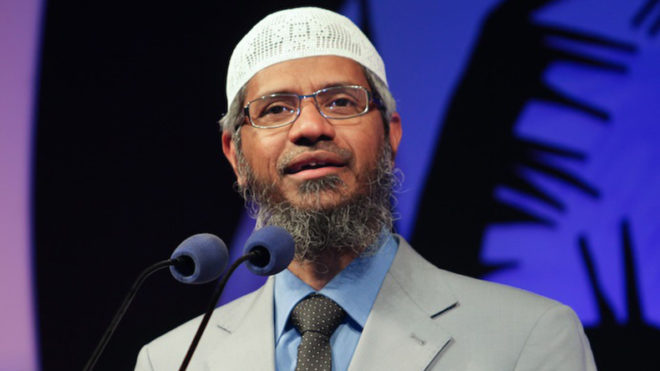 Controversial preacher Zakir Naik declared proclaimed offender by NIA