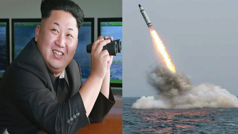 Pyongyang has developed new missile: Seoul