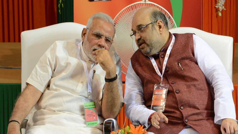 Modi's appeal, Shah's strategy give BJP stunning victory in UP