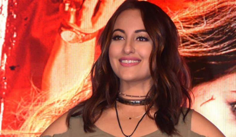 I'm looking at 'Ittefaq' as new film, says Sonakshi Sinha