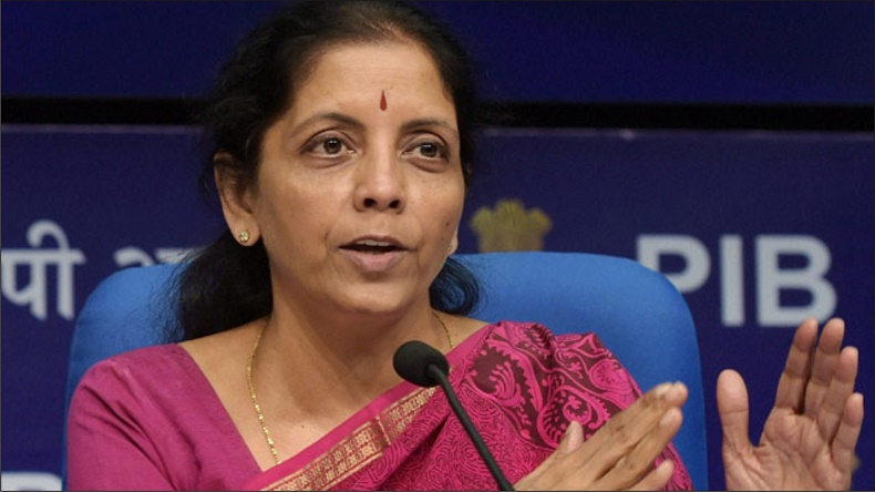 Negotiations still on with EEU for free trade agreement: Nirmala Sitharaman