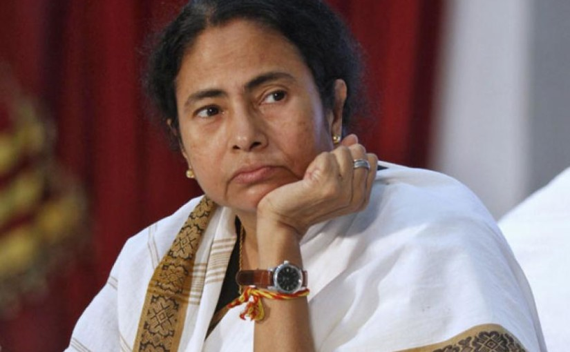 Ministry of Foreign Affairs turns down Mamata Banerjee's proposal to rename Bengal to 'Bangla'