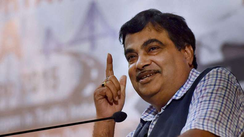 Highways to be used for laying optical fibre, oil and gas pipelines, says Nitin Gadkari