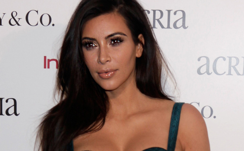 Kim Kardashian worried about family's security