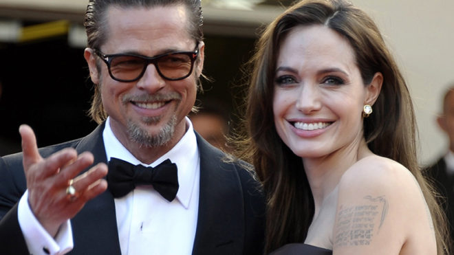 Are Brad Pitt and Angelina Jolie back together?