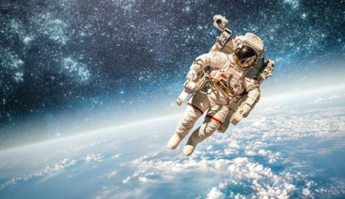 Space travel may cause genetic changes: NASA