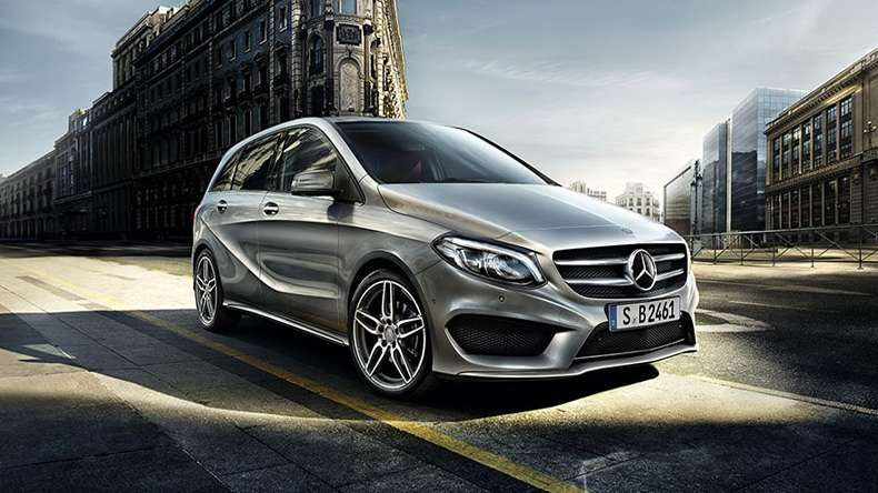 Mercedes-Benz India launches new variants of A-Class and B-Class