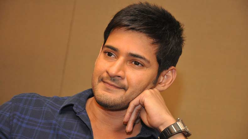 Mahesh Babu's 'Bharath Ane Nenu' to be shot in Lucknow