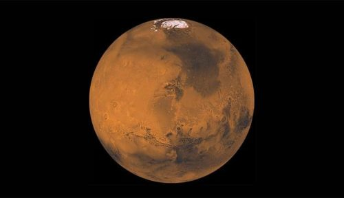 China unveils eight names for Mars probe