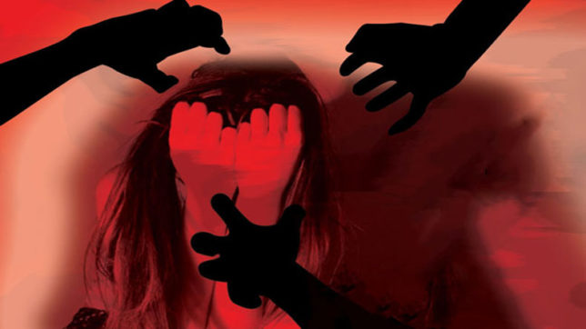 Six held for gangraping woman in Delh