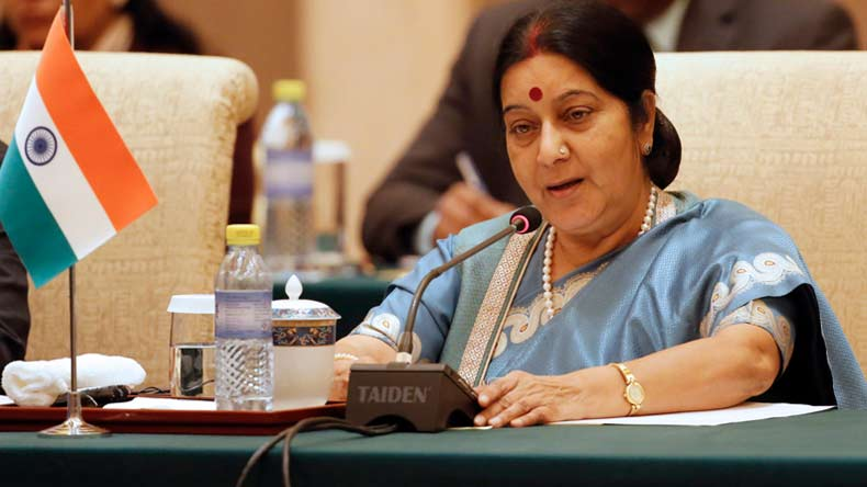 Medanta Air Ambulance crashes near Bangkok, Sushma Swaraj assures help
