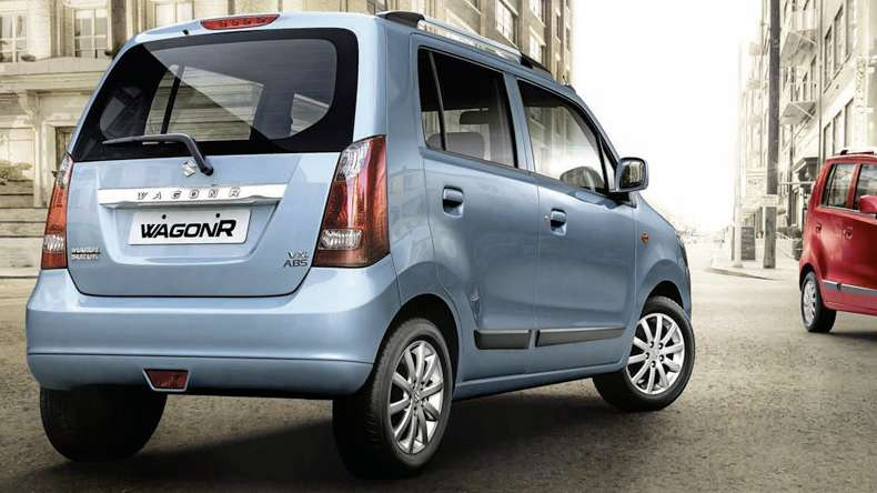 Maruti Suzuki launches new variant of WagonR