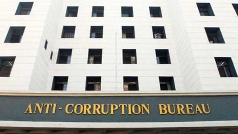 Anti-Corruption-Bureau