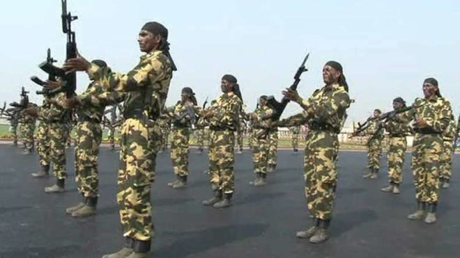 CRPF-issues-clarification-on-59-CoBRA-commandoes-deserting-paramilitary-en-masse