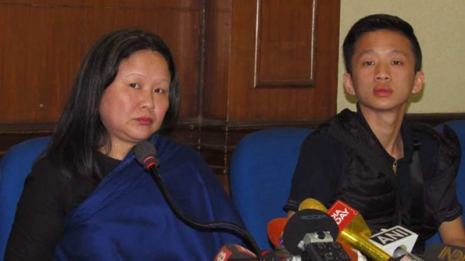 Late Arunachal CM Kalikho Pul's wife withdraws letter to CJI