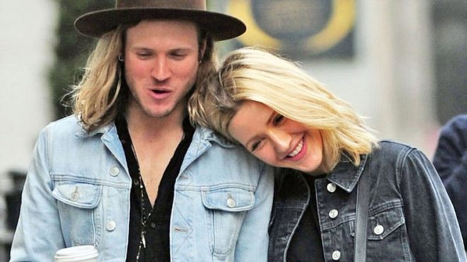 Ellie-Goulding-back-with-former-beau-Dougie-Poynter