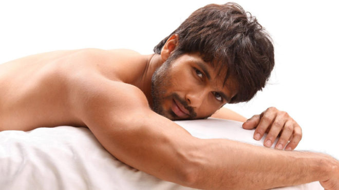 No addiction is good for you, says Bollywood actor Shahid Kapoor