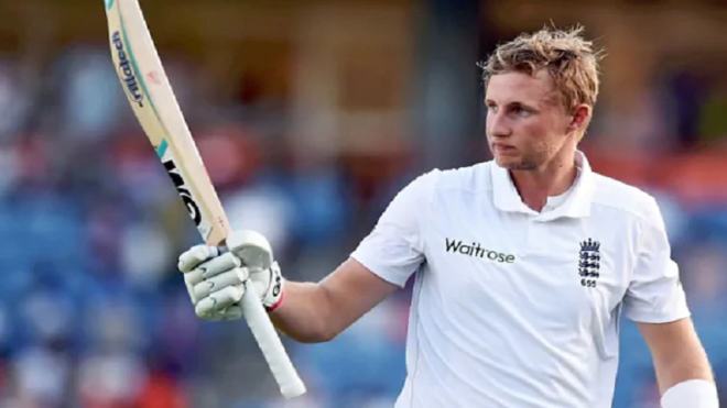 Joe Root appointed England's new Test captain