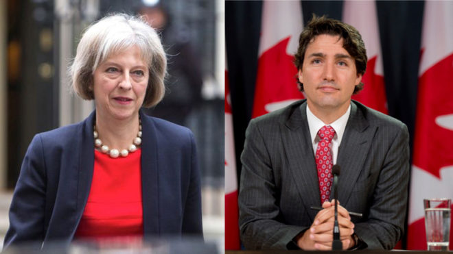 Justin-Trudeau-theresa-may-