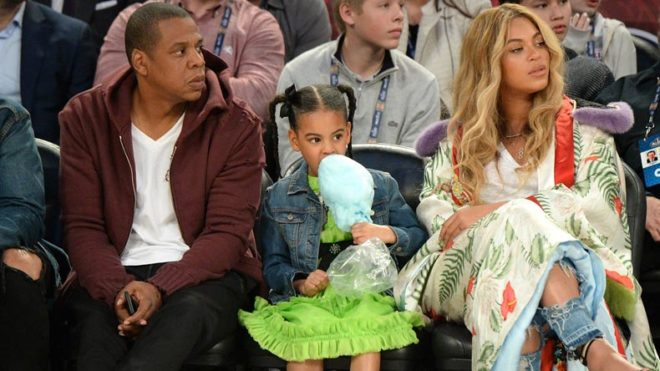 Power couple Beyonce and Jay Z eying 123-room mansion