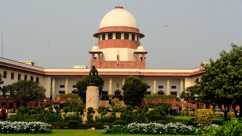 Nobody Listens To Our Orders, Observes Supreme Court