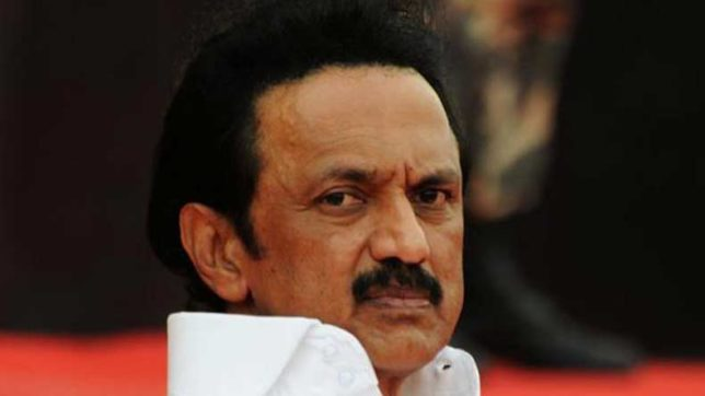 DMK members to face action for displaying 'gutka' packs in House