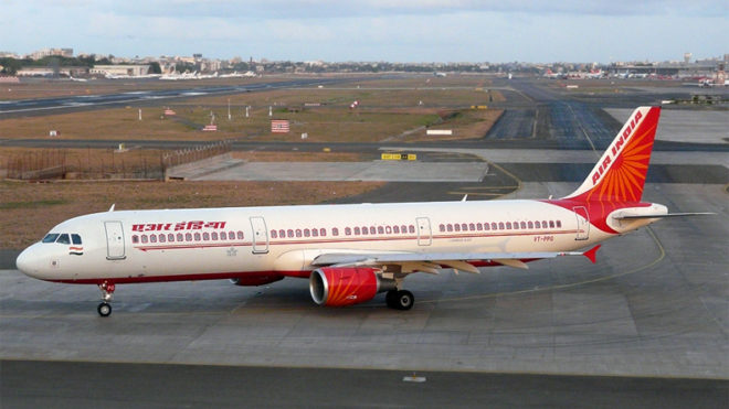 Air India's Delhi-New York flight grounded due to hydraulic failure