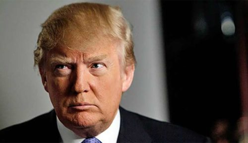 US President Donald Trump needs to set agenda in first address to Congress: Experts