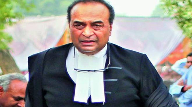 AIADMK crisis: AG Mukul Rohatgi advises Tamil Nadu Governor to conduct floor test at earliest