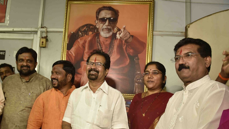 Shiv Sena's Vishwanath Mahadeshwar elected Mumbai Mayor with BJP support