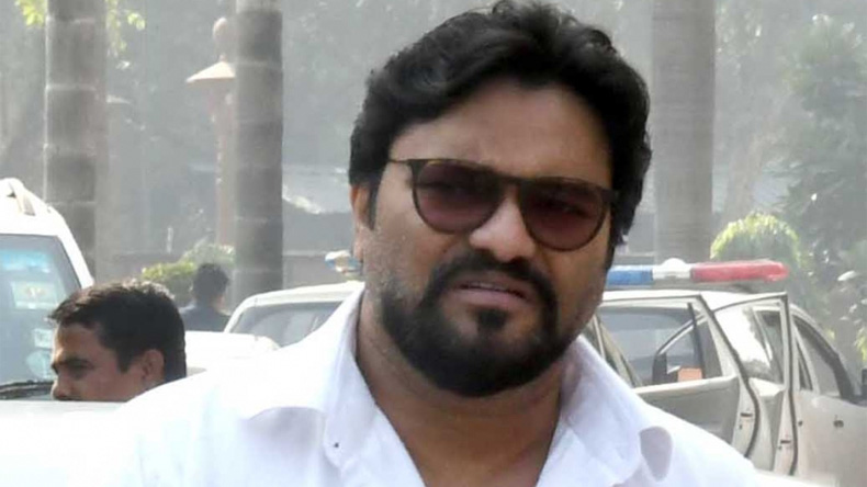 Court issues bailable arrest warrant against singer, BJP MP Babul Supriyo