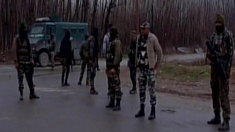 Pulwama encounter: Two LeT terrorists gunned down, 1 civilian killed