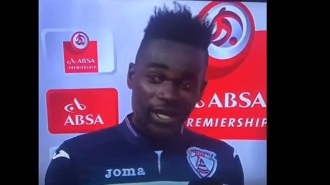Ghanaian-striker-Anas-Mohammed-thanks-wife-and-girlfriend-for-his-two-goals-in-a-game