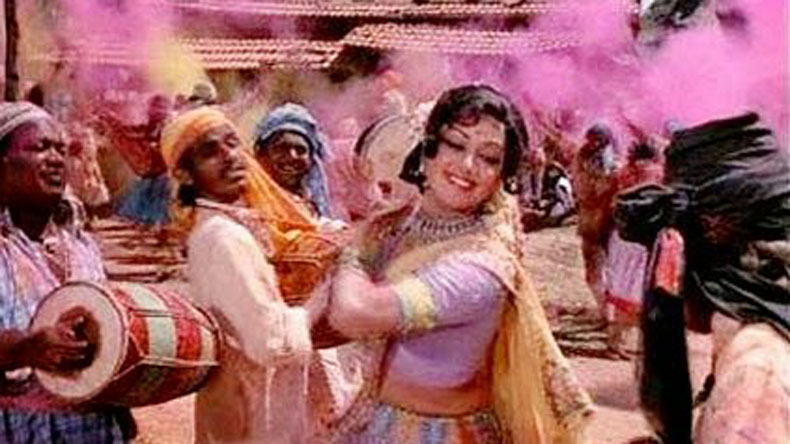 Wedding Entrance Songs 15 Peppy Numbers To Arrive With A: Get Into The Vibrant Holi Mood With These Peppy Numbers