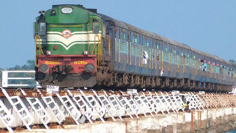 Suresh Prabhu's action plan for freight sector More sops on track