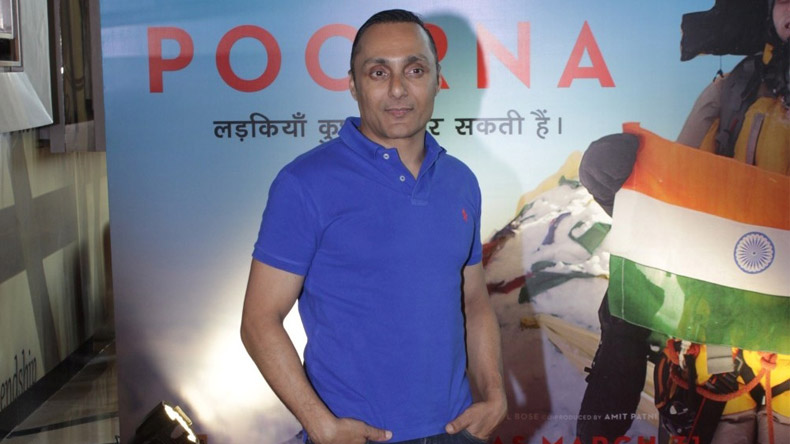 We should be inspired by Iranian cinema: Rahul Bose