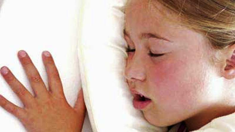 Sleep-apnea-in-kids